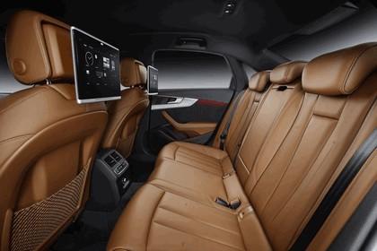 2015 Audi A4 2.0 TFSI quattro 86
