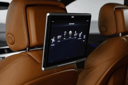 2015 Audi A4 2.0 TFSI quattro 88