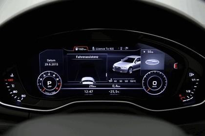 2015 Audi A4 2.0 TFSI quattro 91