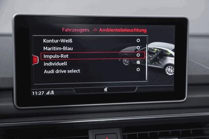 2015 Audi A4 2.0 TFSI quattro 97