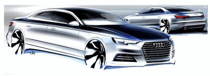 2015 Audi A4 2.0 TFSI quattro 116