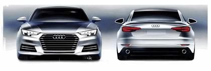 2015 Audi A4 2.0 TFSI quattro 117