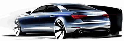 2015 Audi A4 2.0 TFSI quattro 118