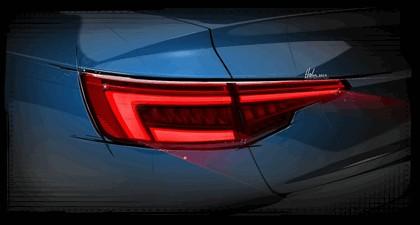 2015 Audi A4 2.0 TFSI quattro 121