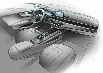 2015 Audi A4 2.0 TFSI quattro 122