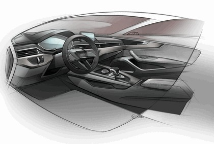 2015 Audi A4 2.0 TFSI quattro 123