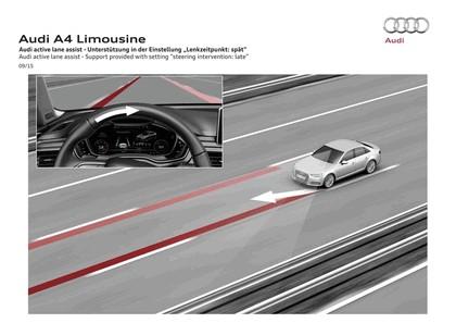 2015 Audi A4 2.0 TFSI quattro 159
