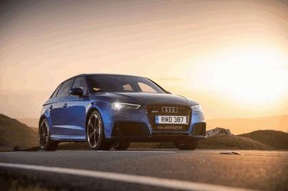 2015 Audi RS 3 Sportback - UK version 1