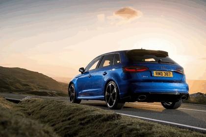 2015 Audi RS 3 Sportback - UK version 2
