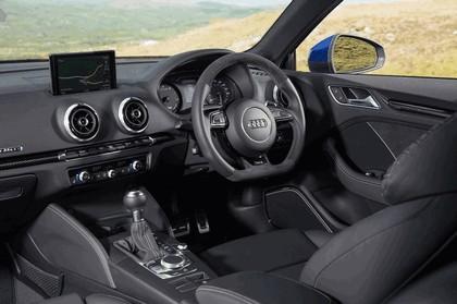 2015 Audi RS 3 Sportback - UK version 5