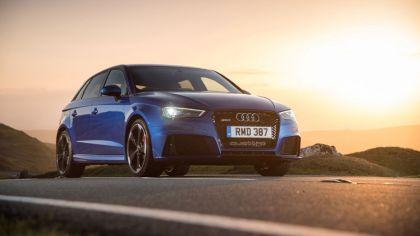 2015 Audi RS 3 Sportback - UK version 8