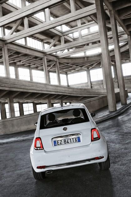 2015 Fiat 500 9
