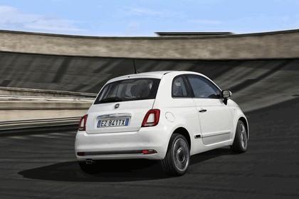 2015 Fiat 500 11