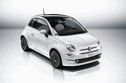 2015 Fiat 500 25