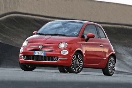 2015 Fiat 500 31