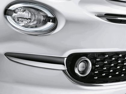 2015 Fiat 500 42