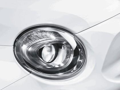 2015 Fiat 500 43