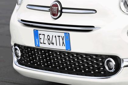 2015 Fiat 500 44
