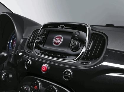 2015 Fiat 500 47