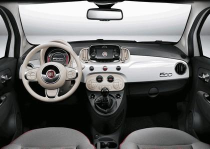 2015 Fiat 500 53