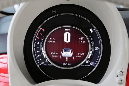 2015 Fiat 500 56