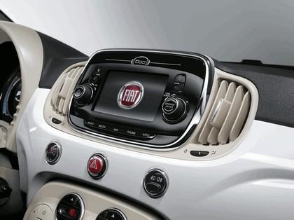 2015 Fiat 500 57
