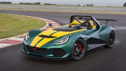 2015 Lotus 3-Eleven 1
