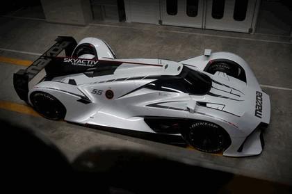 2015 Mazda LM55 Vision Gran Turismo 1
