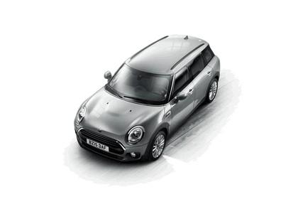 2015 Mini Clubman Cooper D 2