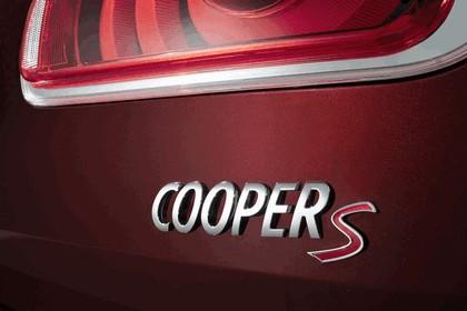 2015 Mini Clubman Cooper S 35