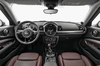 2015 Mini Clubman Cooper S 41