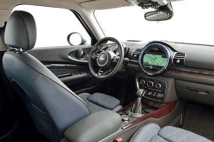 2015 Mini Clubman Cooper S 145