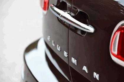 2015 Mini Clubman Cooper S 173