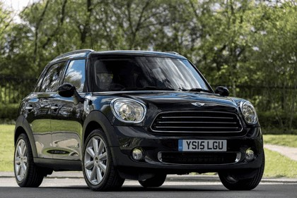 2015 Mini Countryman Cooper D ALL4 Business - UK version 1