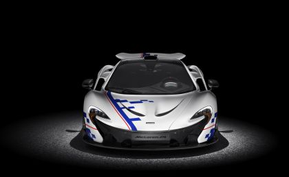 2015 McLaren P1 Alain Prost edition by MSO 3