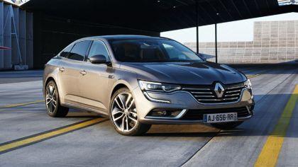 2015 Renault Talisman 6