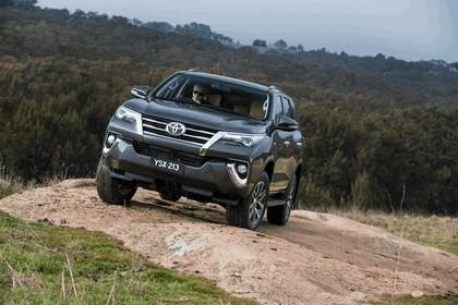 2015 Toyota Fortuner - Australian version 9