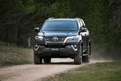 2015 Toyota Fortuner - Australian version 17