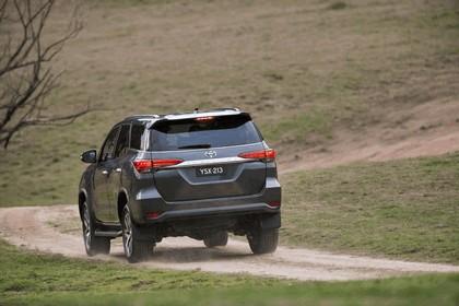 2015 Toyota Fortuner - Australian version 18