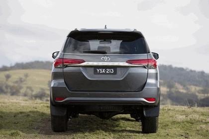 2015 Toyota Fortuner - Australian version 19