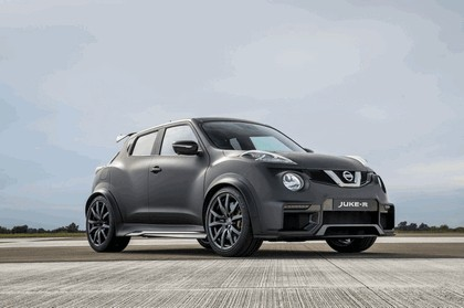 2015 Nissan Juke-R 2.0 concept 1