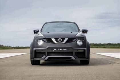 2015 Nissan Juke-R 2.0 concept 7