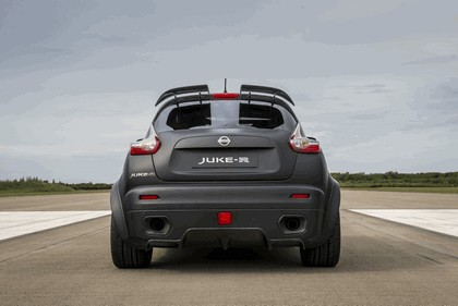 2015 Nissan Juke-R 2.0 concept 9