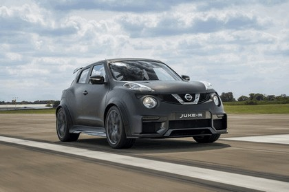 2015 Nissan Juke-R 2.0 concept 11