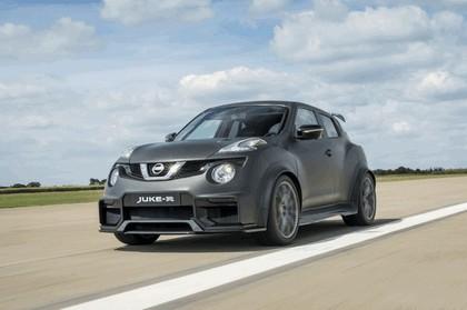 2015 Nissan Juke-R 2.0 concept 12