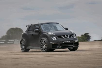 2015 Nissan Juke-R 2.0 concept 17