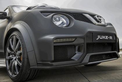 2015 Nissan Juke-R 2.0 concept 20