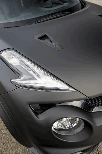 2015 Nissan Juke-R 2.0 concept 21
