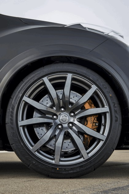 2015 Nissan Juke-R 2.0 concept 22