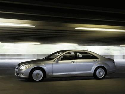 2007 Mercedes-Benz S500 4MATIC 5